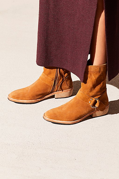 Vienna Ankle Boot