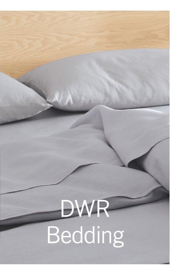 DWR Bedding