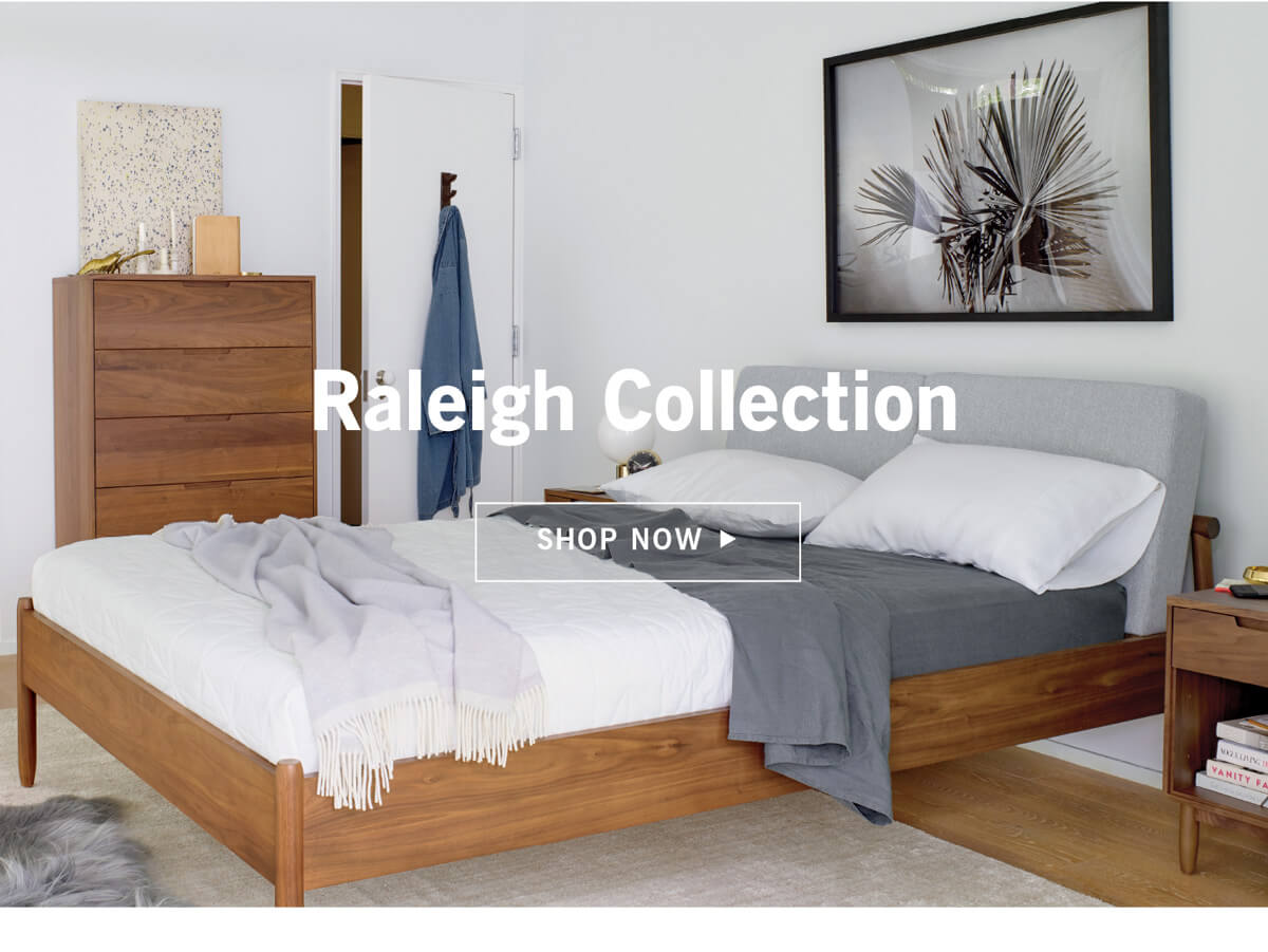 Raleigh Collection