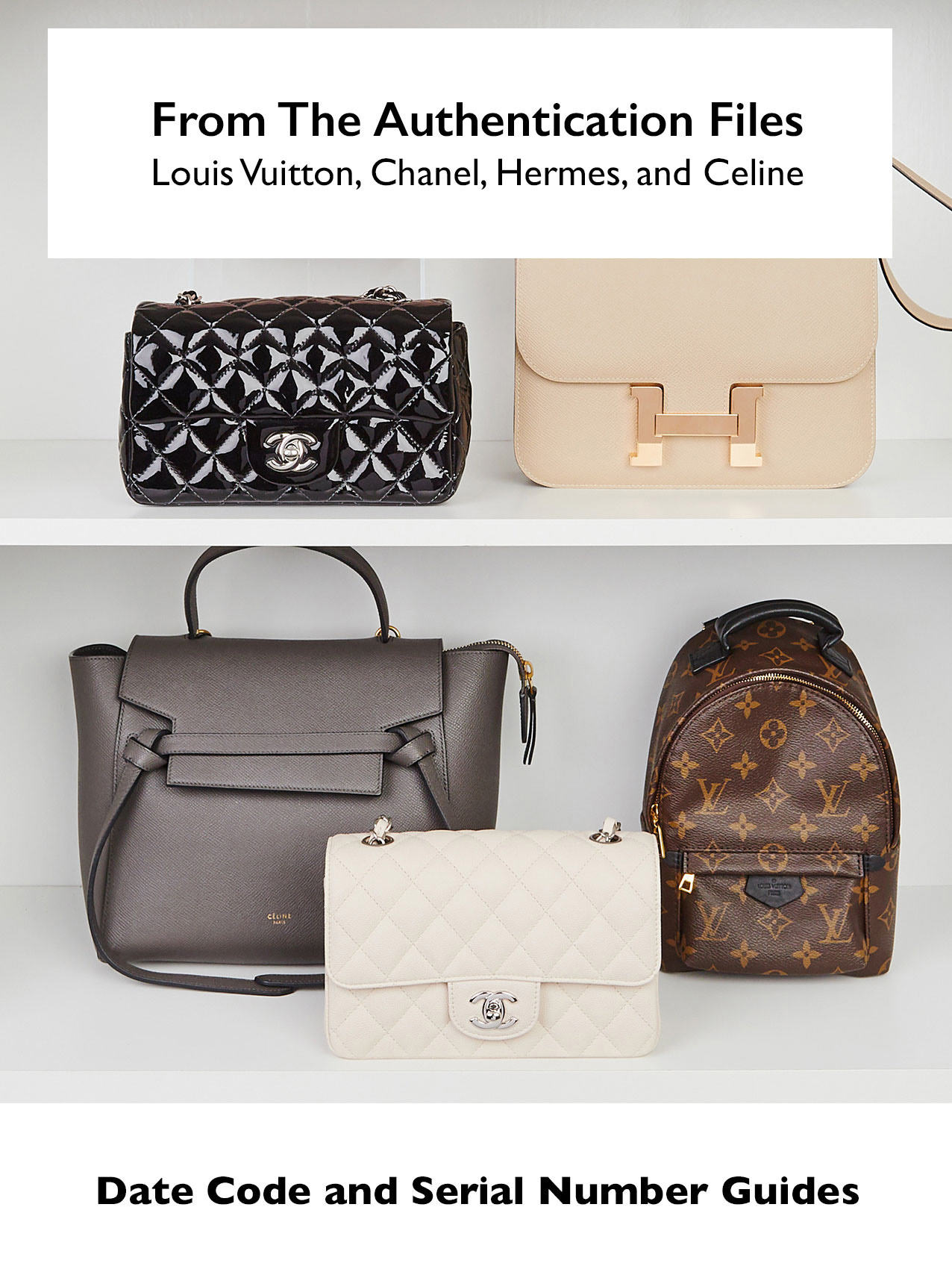 3a3d35e3295 Yoogi's Closet: How To Read LV, Chanel, Hermes, Celine Date Codes ...