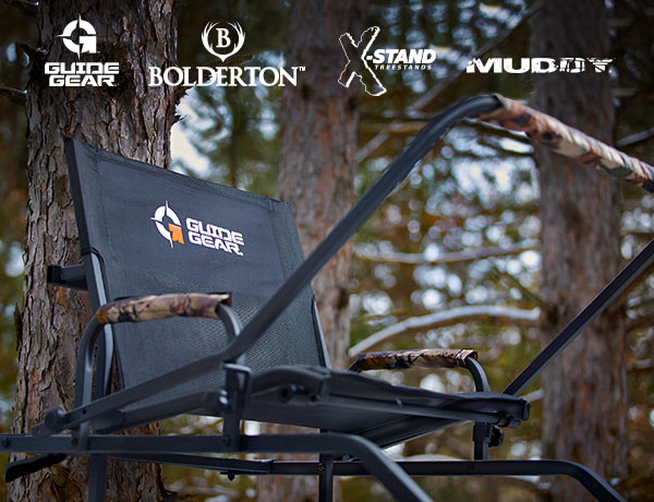 BIGGEST BRANDS IN TREE STANDS