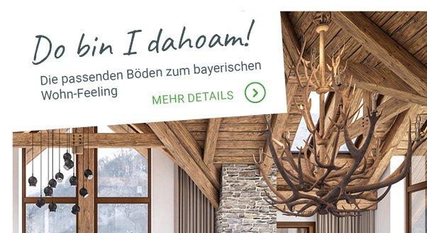 Holzprofi24 Der Bayerische Wohnstil Milled