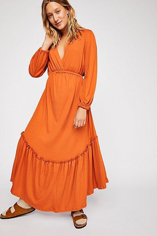 Pismo Maxi Dress