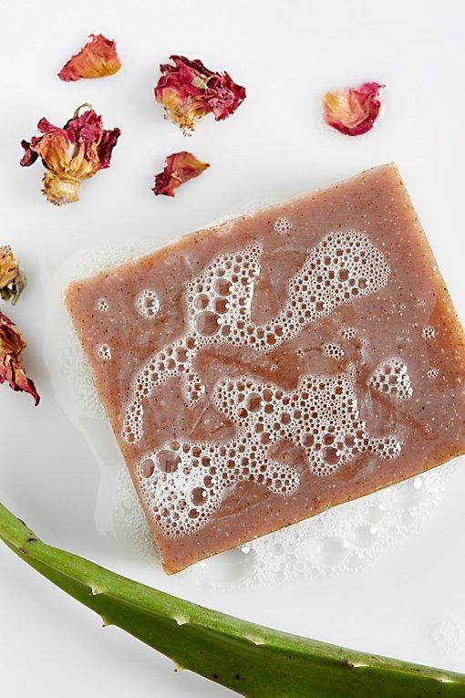 Apoterra Skincare Complexion Soap