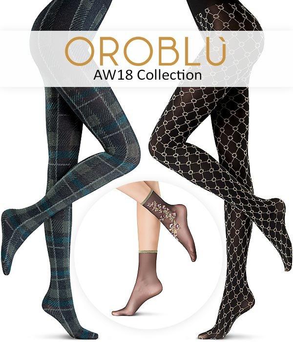 e58bf87091b UK Tights  New Oroblu Fashion Arrivals   New LingaDore Lingerie