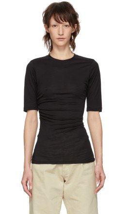 Jacquemus - Black 'Le Souk' T-Shirt