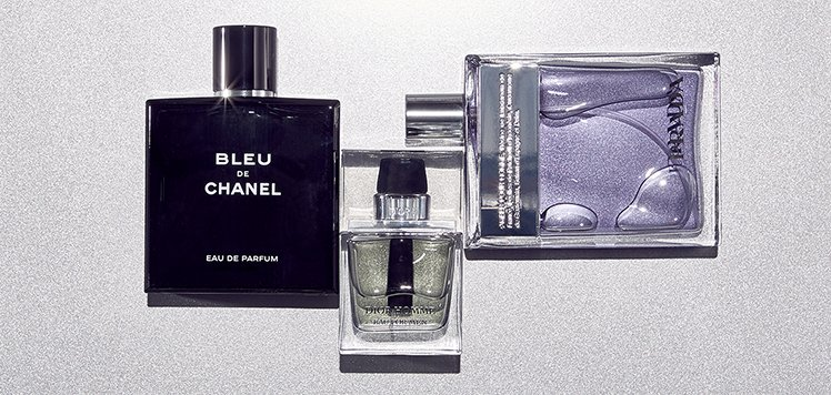 Men's Fragrance With Dior