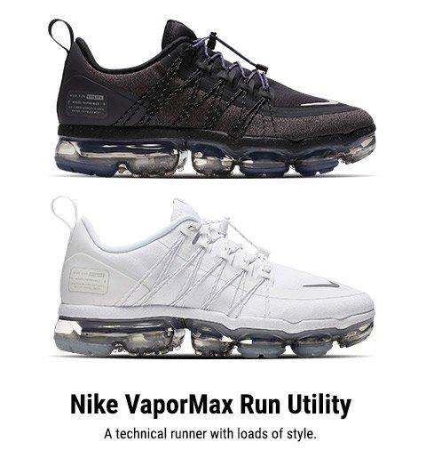 Shop Nike VaporMax Run Utility