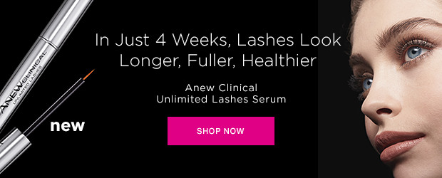 Unlimited Lashes Notify Me