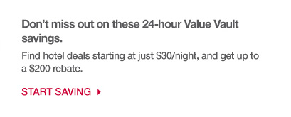 don't miss out on these 24 hour value vault deals