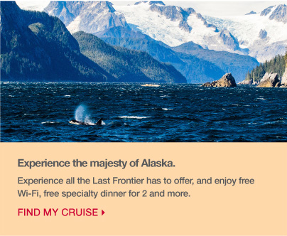 experience the majesty of alaska