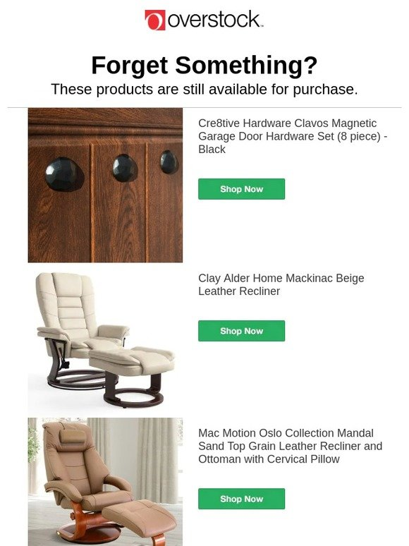 Peachy Overstock Com Did You Forget Something Cre8Tive Hardware Gmtry Best Dining Table And Chair Ideas Images Gmtryco