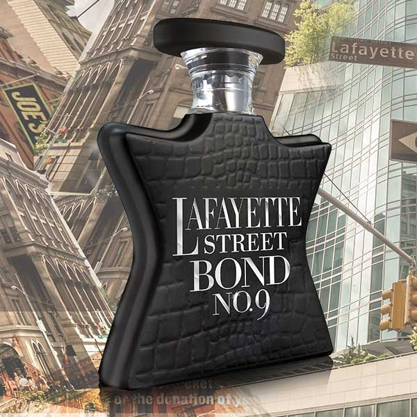 084485463a7c Bond No 9 New York  NEW ARRIVAL