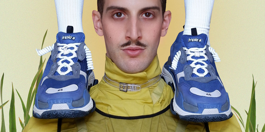 Michael the IIIs Sneakerscopes Are Here