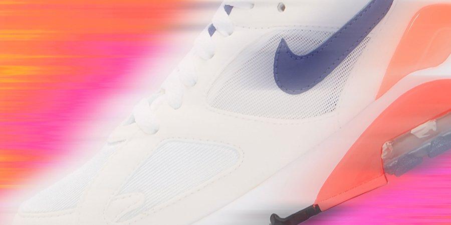 Market Research: Nikes Air Max 95, Air Max 180, and Vapormax Flyknit 2