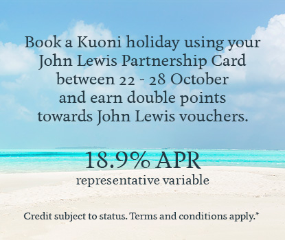 John Lewis Double Points