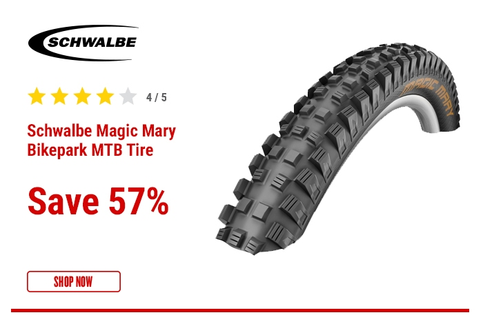 Schwalbe Magic Mary Bikepark MTB Tyre