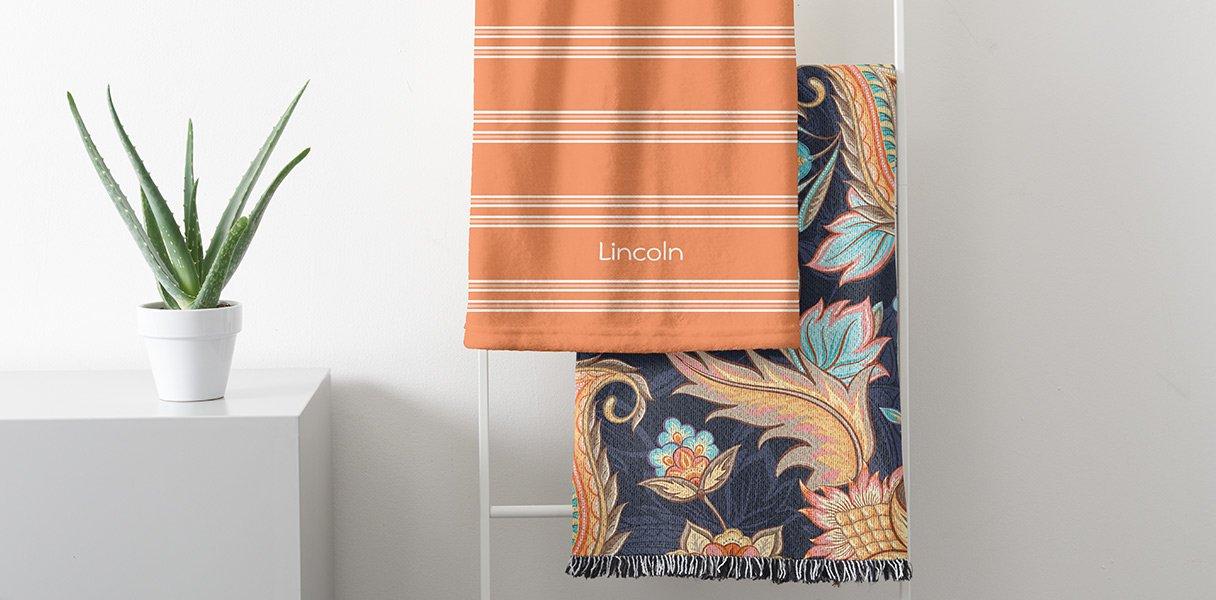 Bundles of Blankets!