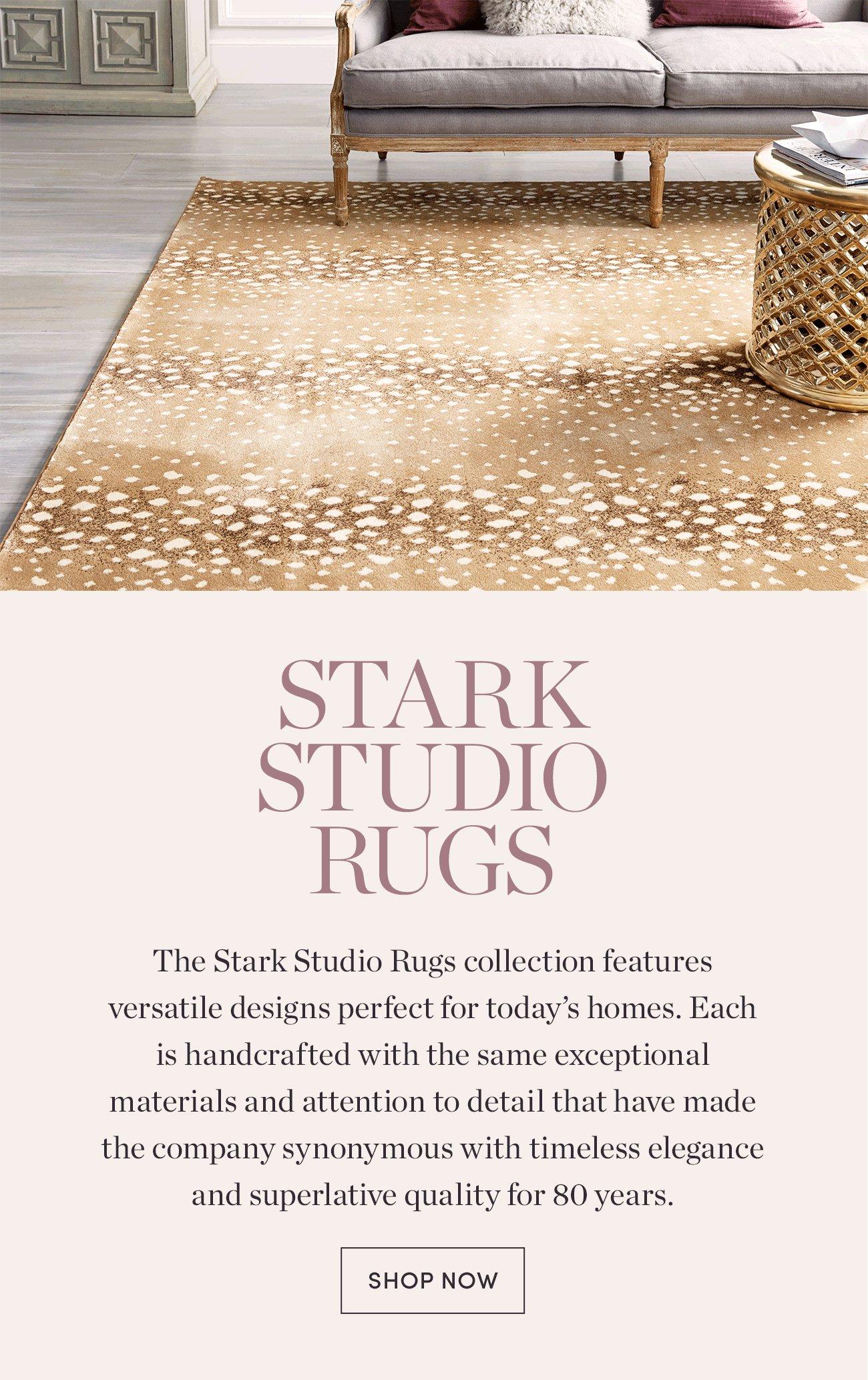 Stark Studio Rugs - Shop Now