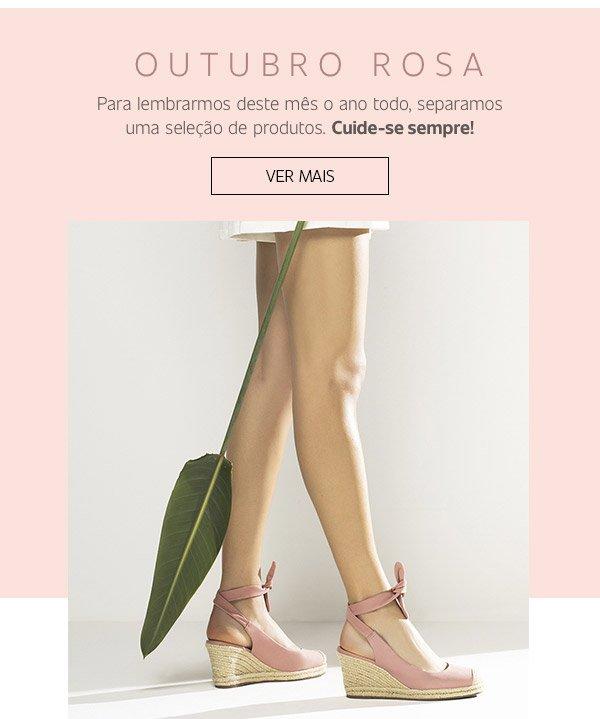 6959703f2a Arezzo - Zzab Comércio de Calçados Ltda  OUTUBRO ROSA NÃO ACABOU ...