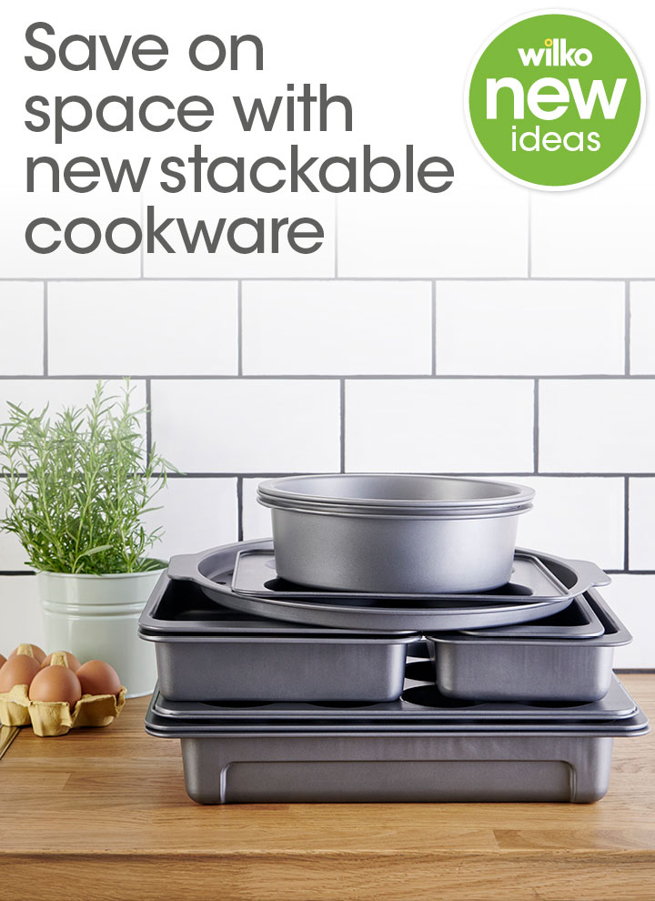 Wilkocom Turn Up The Heat With New Cookware Milled