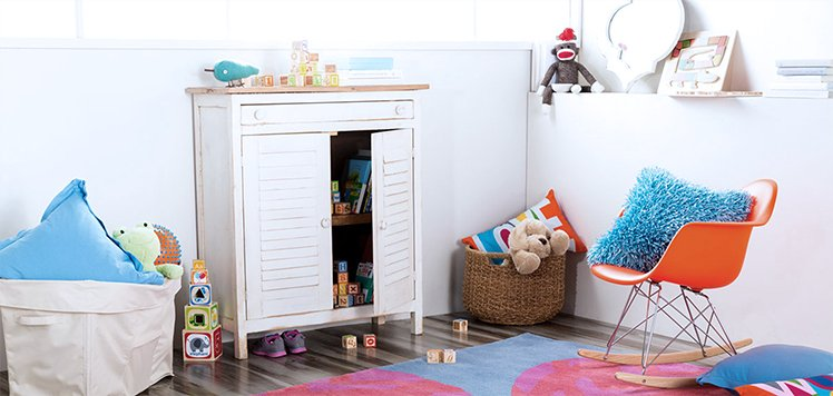 Top Picks for the Playroom
