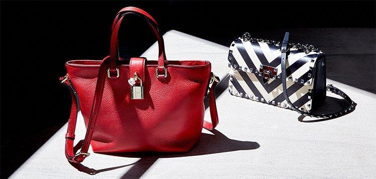 Designer Italian Handbags