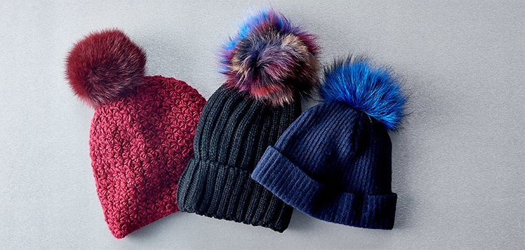 Hats & Gloves With Jocelyn