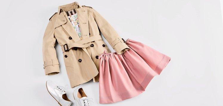 Style for the Little Trendsetter
