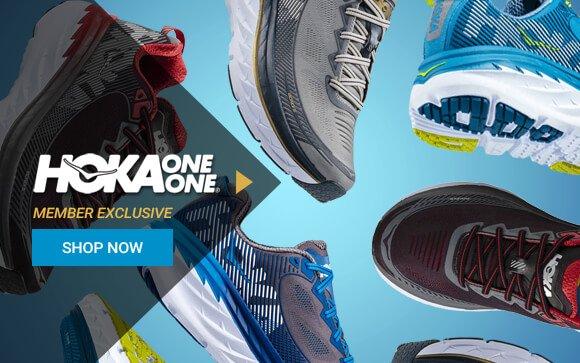 9036381050 LeftLane Sports  New HOKA ONE ONE BONDI 5 Shoes + Running Hats ...
