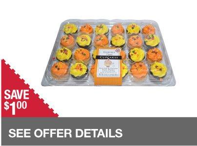 WF Cupcakes