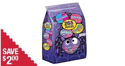 Nestle Wonka