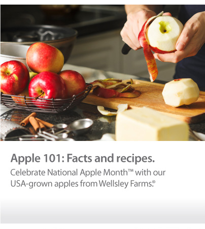 Own B. Apples