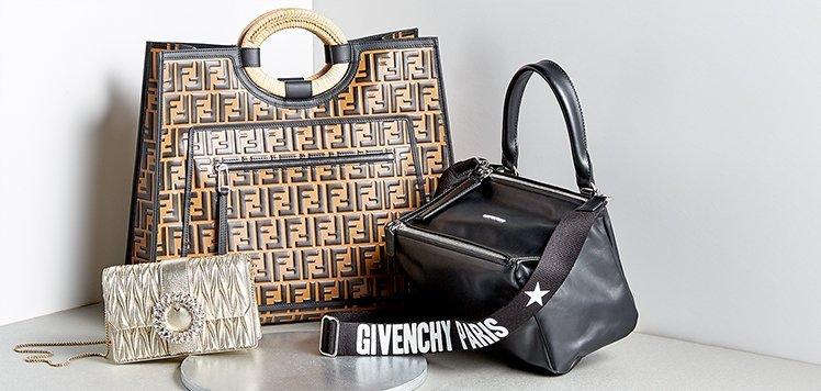 FENDI to Givenchy