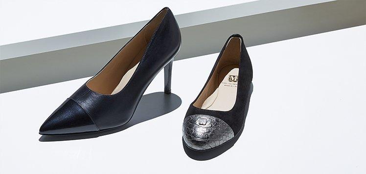 Bruno Magli & More Sleek Shoes