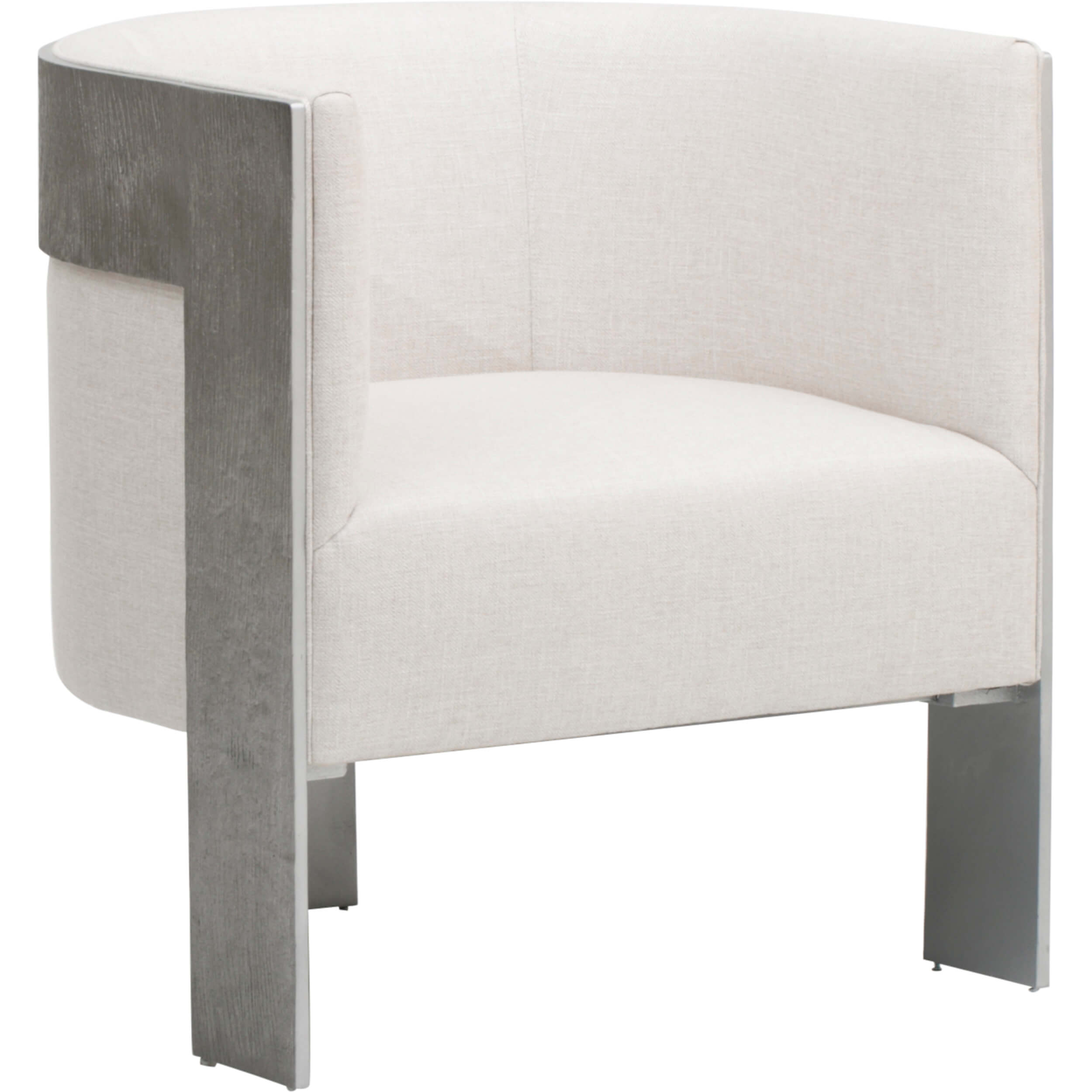Enjoyable Highfashionhome A Stately Entertaining Space Milled Short Links Chair Design For Home Short Linksinfo