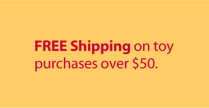 Free Shipping Toys