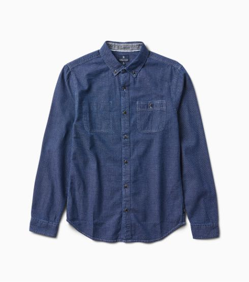 GAUCHITO L/S Button Up