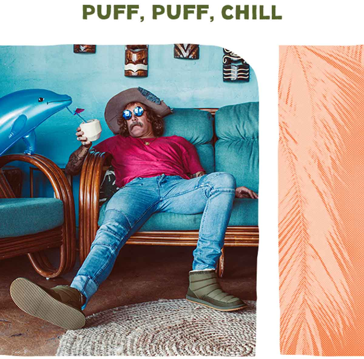 47b3c53c5519bb Sanuk  Are you ready to Puff N Chill