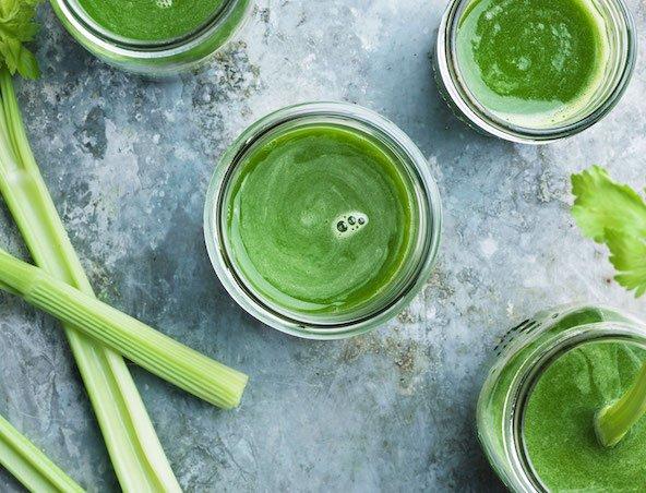 The Medical Medium on the Virtues of Celery Juice