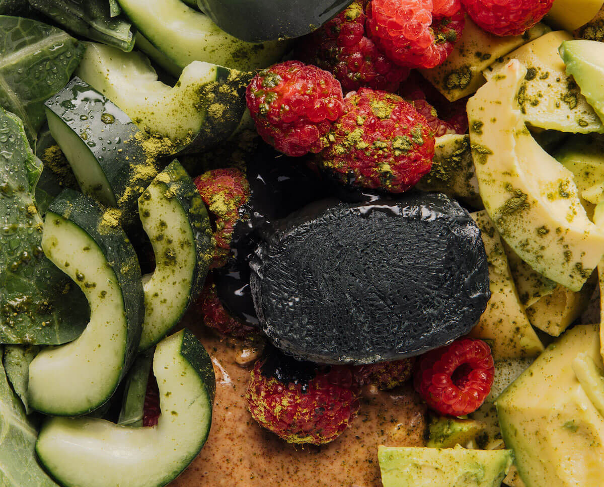 Tools and Tips for a Plant-Based Ketogenic Diet