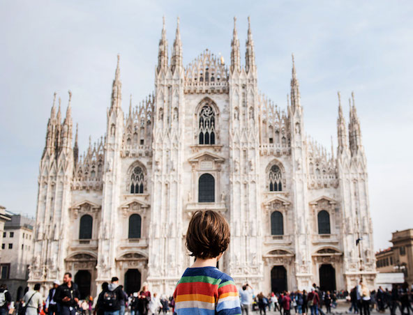 The Milan Guide