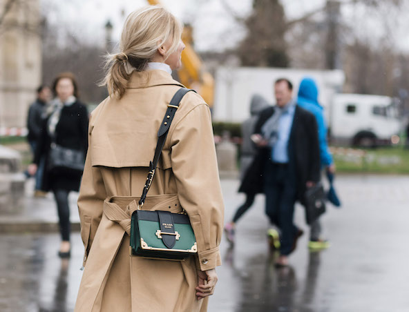 But First, Accessories: The Speediest Way to Assemble an Outfit
