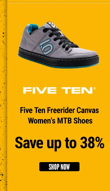 Five Ten Freerider Canvas Women's MTB Shoes