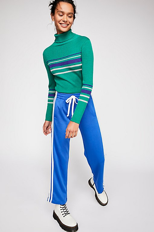 The Fawcett Track Pant