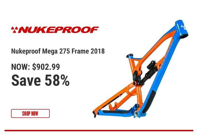 Nukeproof Mega 275 Frame 2018