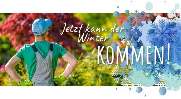 Holzprofi24 Jetzt Kann Der Winter Kommen Milled