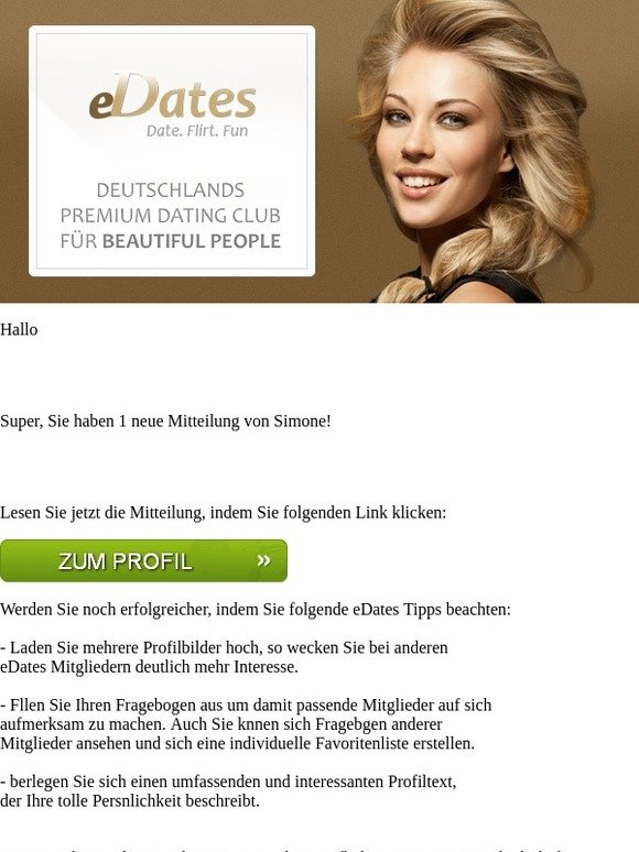 commit error. Let's Single kurzreisen deutschland simply matchless