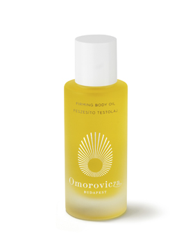 Firming Body Oil Travel