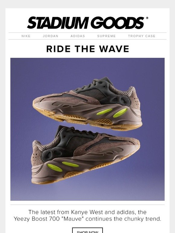 1c60b7158 Stadium Goods  Available Now  adidas Yeezy Boost 700